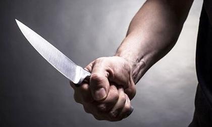 Tài xế xách dao vào tận giường ngủ sát hại dã man giám đốc