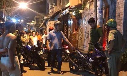 Nóng: Cảnh sát vây ráp, bắt thêm nghi can đâm chết 2 hiệp sĩ