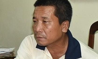 Cựu quân nhân có hành vi hiếp dâm, trốn truy nã suốt 30 năm
