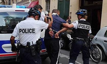 Triệt phá đường dây tội phạm đưa trẻ em sang Pháp để móc túi kiếm triệu USD