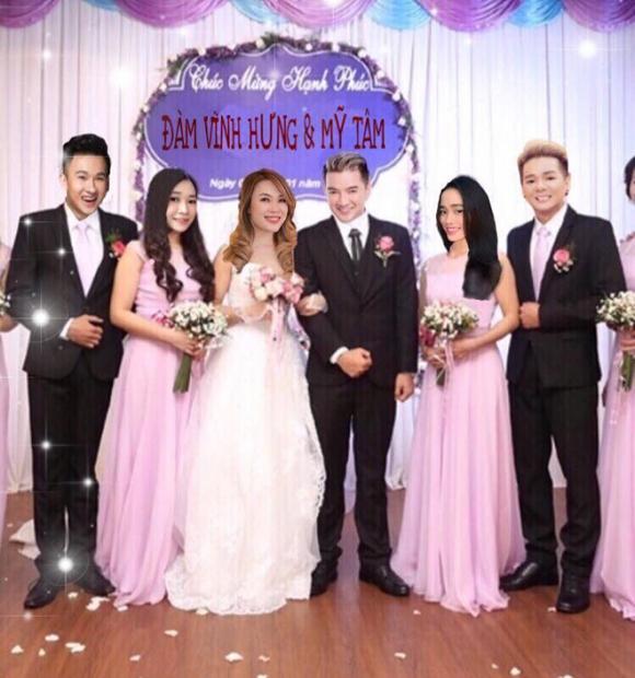 Lâm Khánh Chi gây xôn xao khi chia sẻ chuyện Mỹ Tâm sắp lấy chồng - 2