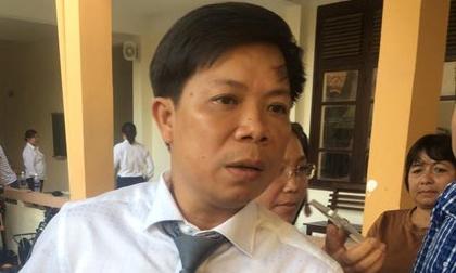 Luật sư của Hoàng Công Lương kiến nghị khởi tố việc làm giả giấy tờ, tài liệu