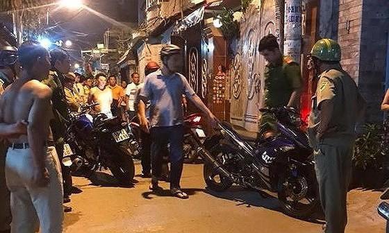 Lời khai của nghi can thứ 3 trong vụ đâm chết 2 'hiệp sĩ' trên phố Sài Gòn