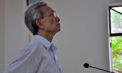 Kháng nghị hủy án, đình chỉ thẩm phán xử Nguyễn Khắc Thủy dâm ô