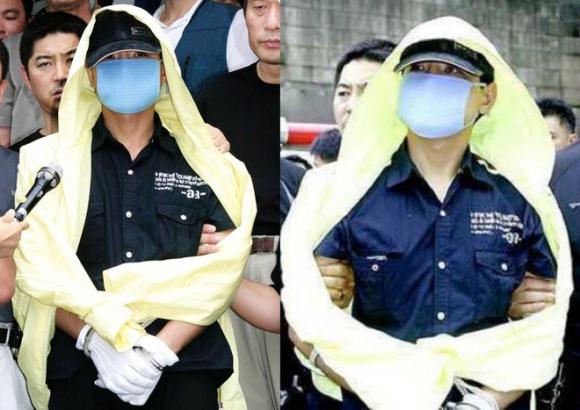 Tên sát nhân hàng loạt man rợ nhất Hàn Quốc: Lấy cảm hứng từ kẻ thủ ác khác, trong vòng 1 năm giết 19 mạng người - Ảnh 1.