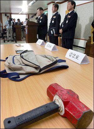 Tên sát nhân hàng loạt man rợ nhất Hàn Quốc: Lấy cảm hứng từ kẻ thủ ác khác, trong vòng 1 năm giết 19 mạng người - Ảnh 2.
