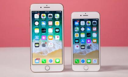 iPhone 8/ iPhone 8 Plus giảm giá 'sốc' 2 triệu đồng