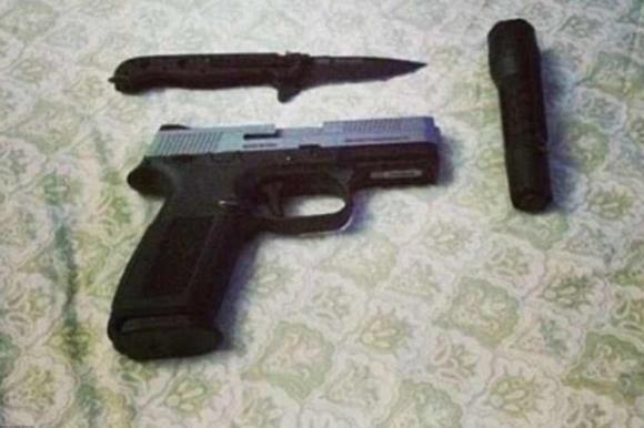 Chân dung sát thủ máu lạnh 17 tuổi xả súng làm 10 người chết ở Mỹ