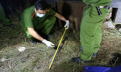 Lạng Sơn: Tạm giữ đối tượng chém 2 anh em ruột thương vong vì tranh chấp đất