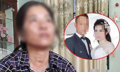 Thông tin bất ngờ vụ chồng mất tích bí ẩn khi vợ mang thai 13 tuần tuổi tử vong