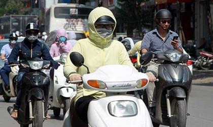 Tin thời tiết 21/5: Đầu tuần Hà Nội nắng nóng 36 độ, TP.HCM nguy cơ ngập sâu do mưa lớn