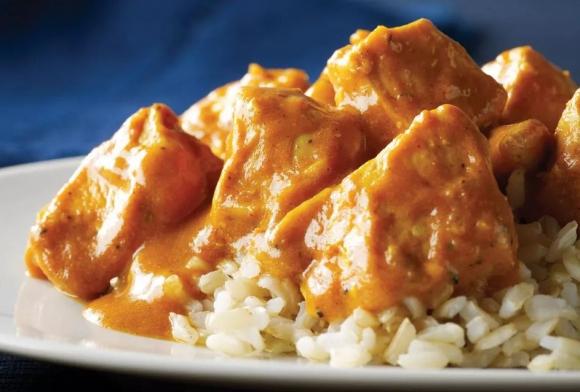 Ấn Độ đúng là thiên đường cho những ai nghiện thịt gà với những món ăn ngon nức tiếng này - 1