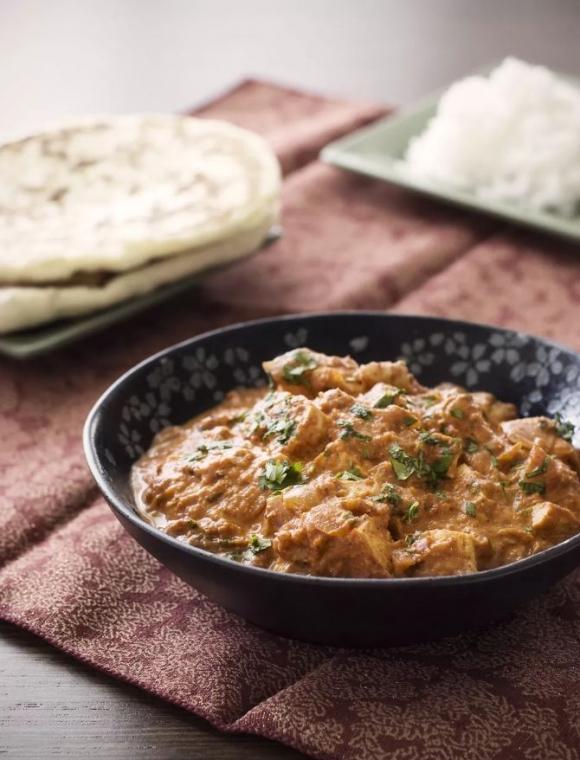 Ấn Độ đúng là thiên đường cho những ai nghiện thịt gà với những món ăn ngon nức tiếng này - 3