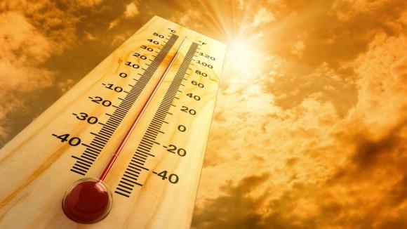 Nắng nóng dữ dội, 65 người chết ở Pakistan - 1