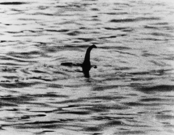Sắp giải mã xong bí ẩn trăm năm về quái vật hồ Loch Ness? - 1