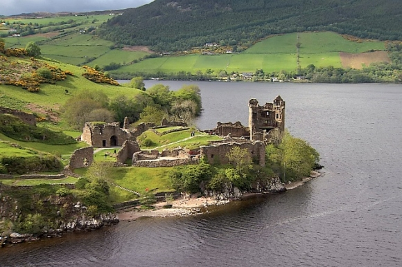 Sắp giải mã xong bí ẩn trăm năm về quái vật hồ Loch Ness? - 2
