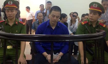 Bị tuyên 2 năm tù, cựu cán bộ ngân hàng dâm ô bé gái 8 tuổi ở Hoàng Mai kháng cáo