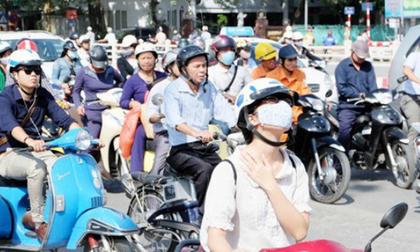 Tin mới thời tiết 24/5: Nắng nóng quay lại miền Bắc, Hà Nội nhiệt độ cao nhất 36 độ C
