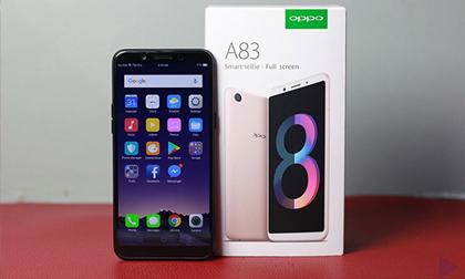 Điểm danh 4 smartphone giá rẻ, hỗ trợ mở khóa bằng khuôn mặt