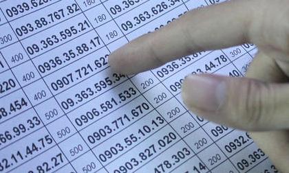 Hàng triệu thuê bao di động 11 số sẽ được chuyển về 10 số