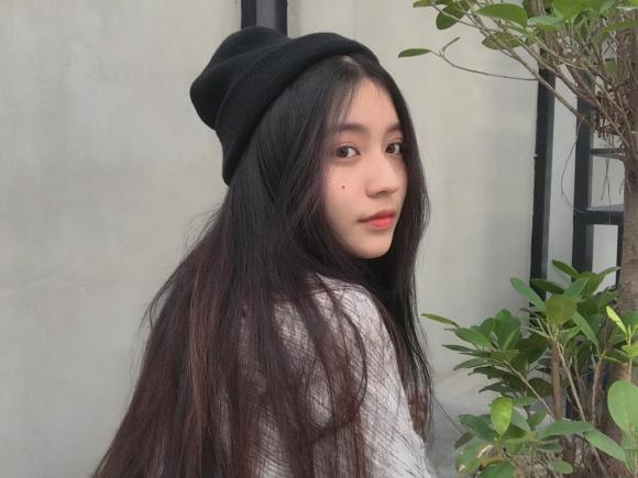Loat hot girl sinh nam 2000 chuan bi thi THPT quoc gia hinh anh 8
