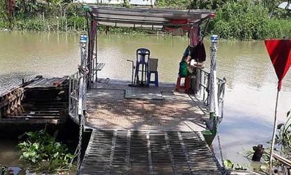 Chồng giết vợ, ném xác xuống sông trước ngày ly hôn định lao vào xe tự tử