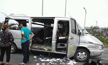 Danh tính nạn nhân tử vong TNGT cao tốc Hà Nội - Bắc Giang