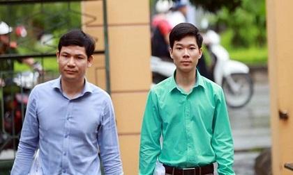 6 luật sư đề nghị tuyên BS Lương vô tội, tòa hội ý