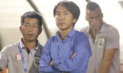 CLB TPHCM: Công Vinh đi rồi, HLV Miura trụ được bao lâu?