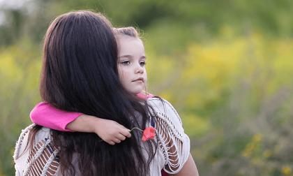 Tâm sự đẫm nước mắt của người mẹ từng bị trầm cảm sau sinh
