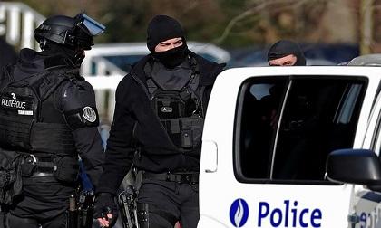 Xả súng, bắt giữ con tin tại Bỉ, 6 người thương vong