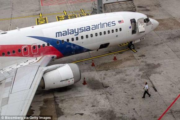 Nghi vấn Malaysia không thực sự muốn tìm máy bay MH370 - 1