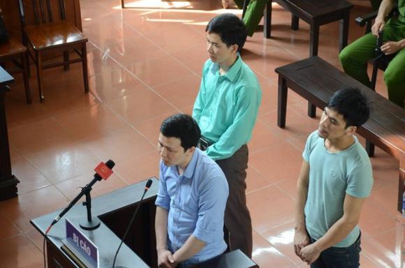 Hội đồng xét xử BS Hoàng Công Lương tuyên bố lùi ngày tuyên án sang 5/6 - Ảnh 3.