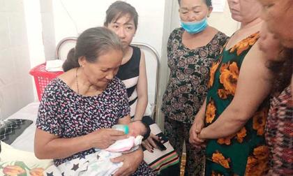Vụ bé trai bị chôn sống ở Bình Thuận: Giám định ADN để xác định mẹ ruột bé