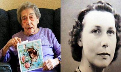 Những cụ bà sống lâu trăm tuổi nhờ bí quyết độc đáo