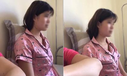Vụ 'vợ mới' đánh ghen dã man vợ cũ ở Quảng Ninh: Vợ cũ phải nhập viện khâu 11 mũi trên đầu, vợ mới đã bị Công an triệu tập