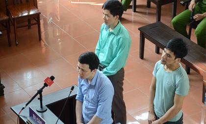 Hội đồng xét xử BS Hoàng Công Lương tuyên bố lùi ngày tuyên án sang 5/6