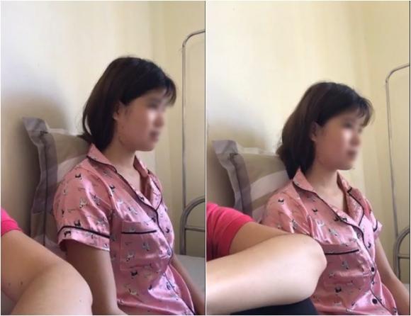 Vụ vợ mới đánh ghen dã man vợ cũ ở Quảng Ninh: Vợ cũ phải nhập viện khâu 11 mũi trên đầu, vợ mới đã bị Công an triệu tập - Ảnh 1.