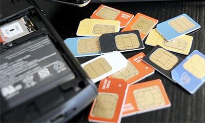 Chuyển SIM 11 số thành 10 số: Hàng triệu người coi chừng mất tài khoản Facebook