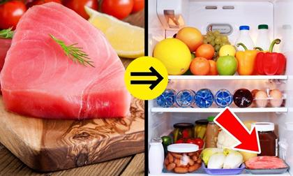 Khi ăn 6 loại thực phẩm này cần hết sức chú ý vì nó có thể vô tình hủy hoại cơ thể bạn