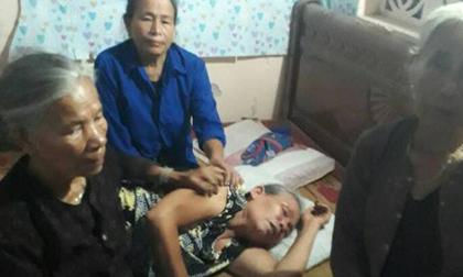 Nỗi đau tột cùng nơi quê nhà 3 mẹ con bị cuốn vào gầm xe tải tử vong
