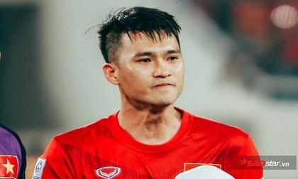 Công Vinh: Tấm gương sáng trong mảng tối bóng đá Việt Nam