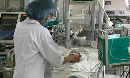 Thai nhi 7 tháng văng khỏi bụng mẹ sau tai nạn kinh hoàng đã tử vong