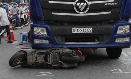 Hé lộ nguyên nhân vụ tai nạn khiến 3 mẹ con thai phụ tử vong