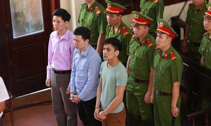 Vụ 9 người tử vong do chạy thận ở Hòa Bình: Bộ y tế đề nghị tòa tuyên bác sĩ Lương vô tội