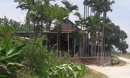 Cháy nhà, vợ chết thương tâm ở Hà Tĩnh: Chồng cũng không qua khỏi