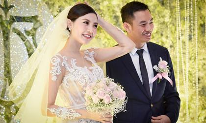 Cuộc sống như bà hoàng của 5 hoa hậu, người mẫu Việt lấy chồng tỷ phú