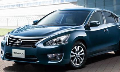 Vào tháng 6, ô tô đồng loạt giảm giá tới hơn 100 triệu
