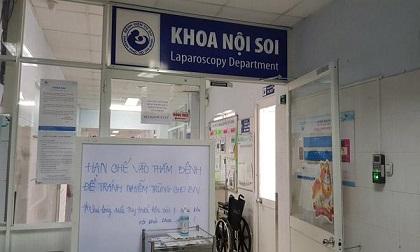Ổ dịch 16 trường hợp mắc cúm A/H1N1 tại BV Từ Dũ: Cảnh báo virus có thể gây tử vong