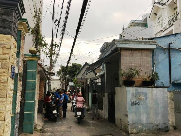 Vụ giết người yêu, phân xác ở Sài Gòn: Nghi phạm ôm thi thể nạn nhân ngủ cả đêm - 1